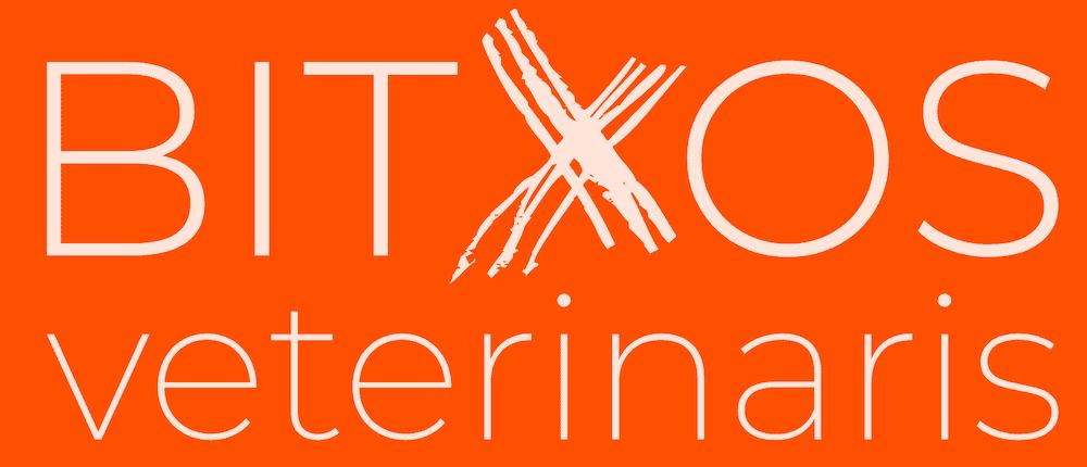 Logo Bitxos Veterinaris