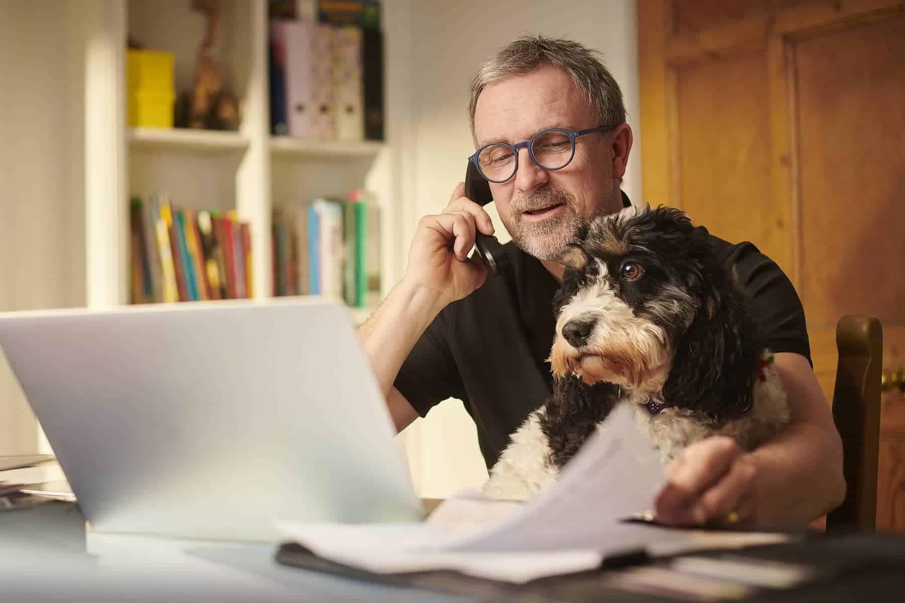 Slider_Man working with dog_1800x1200C